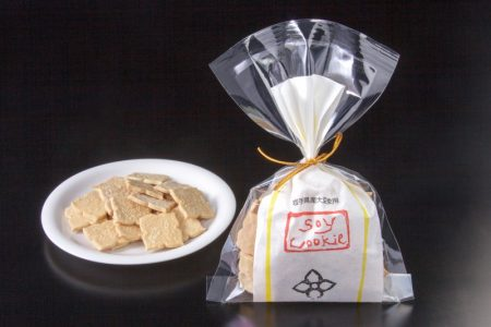 ソーイクッキー (大豆)