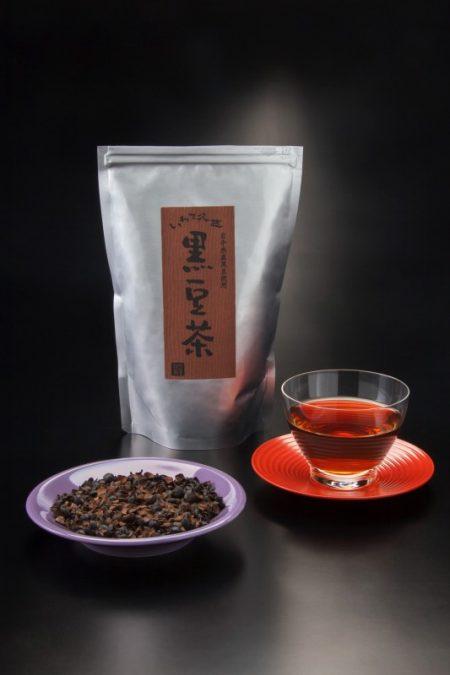 黒豆茶 煮出し用 (200g)